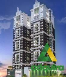 Apartamento com 2 quartos no Edifício Evolution Towers - Bairro Centro em Ponta Grossa
