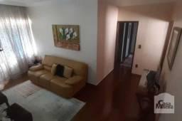 Apartamento à venda com 4 dormitórios em Dona clara, Belo horizonte cod:259615