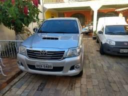Hilux CD Diesel SRV 2013