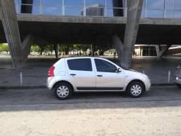 Sandero 1.0 16V 13/13 GNV - 2013