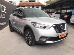 Nissan Kicks 1.6 CVT 2018 - Flex - 26.000km - 2018