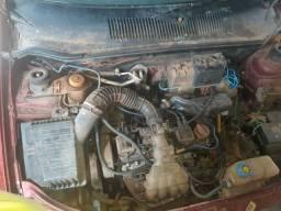 Vende-se carro - 1999