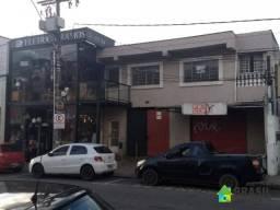 Ponto à venda, 666 m² por R$ 2.200.000,00 - Centro - Poços de Caldas/MG