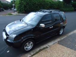 FORD ECOSPORT 1.6 XL 8V FLEX 4P MANUAL. - 2006