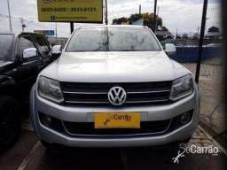 Volkswagen Amarok CD Highline 4X4 2.0 - 2012