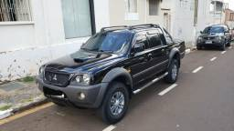 Mitsubishi L200 Outdoor HPE - 2008