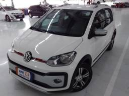 VOLKSWAGEN CROSS UP 1.0 TSI 12V FLEX 4P MANUAL. - 2018