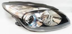 Farol Hyundai I30 2009 2010 2011 2012 2013 Recuperado Ld