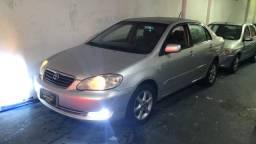 Corola xei aut 2008 ( único dono ) - 2008