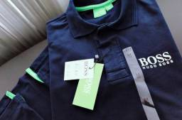 Atacado Camisas Polos Multimarcas 3 - Enviamos Para Qualquer Lugar do Brasil