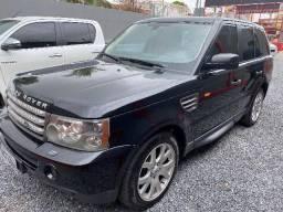 Range Rover Sport V8 Diesel - 2007