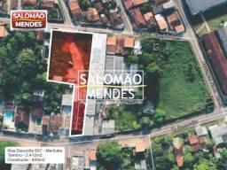 Galpão em Marituba no Decouville, 2.600 m² de terreno - GL00005