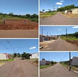 Terereno 180 metros quitado 20 mil reais Pérola Paraná