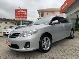 Toyota Corolla XEI 2.0 Flex Automtico 2014