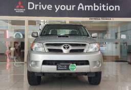 Toyota Hilux 4x4 SRV