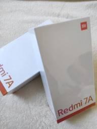 Toooop!!! Redmi 7A 32 da Xiaomi. Novo Lacrado com Garantia e Entrega