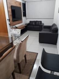 Jardim Finotti - Apartamento com 2 Quartos Suíte e Duas Vagas de Garagem