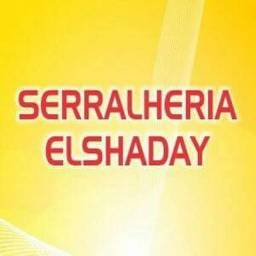 (SERRALHERIA EL SHADAY)