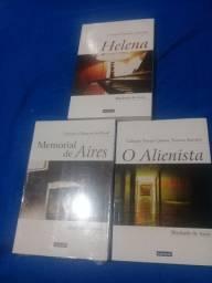 Kit Literatura Brasileira