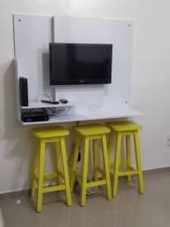 Apartamento para Temporada em Copacabana