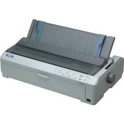 Impressora Epson Fx-2190 seminova