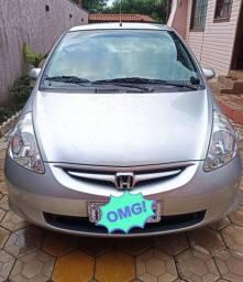 Honda Fit LXL 2007 1.4