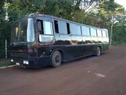 Ônibus Volvo B-58