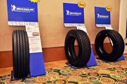 Pneus Michelin - Diversos modelos e medidas