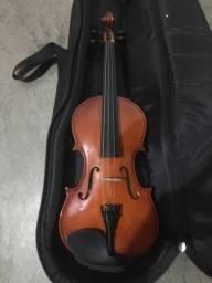 Violino 4x4 iniciante