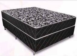 Promoção de camas Box direto da fábrica! Frete grátis - casal e solteiro