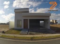 Casa - Ecoville 2 - 135m² - 3Q sendo uma suíte - 2VGS
