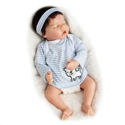 Bebê reborn molde twin A