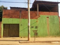 Casa bairro Santo Antônio II