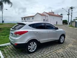 Ix35 2011 SUV nova