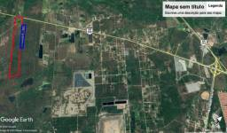 Aluga-se Fazendinha BR-020, prox Parque do Vaqueiro