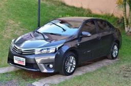 Corolla XEi 2.0 Flex Aut. - 2016 / 63.600 km