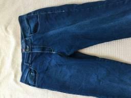 Calça Jeans Pool