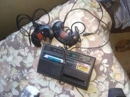 Vídeo game retro turbo game