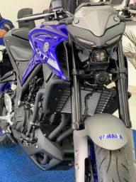 Oferta Yamaha Mt-03 Freios Abs 2020/21 0km - R$3.500,00