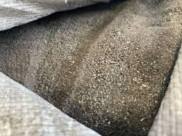 Oxido da borra de alumínio