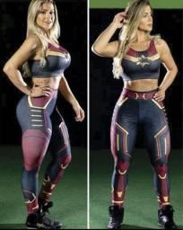 Nova moda fitness