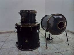 Bateria Gretsch Catalina Maple (TAMBORES)