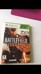 Battlefield hardiline Xbox 360