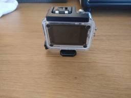 Câmera gravadora HD