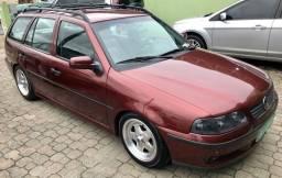 VW PARATI CONFORTLINE 2.0 TURBO 2000
