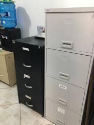 Armários p/ escritório