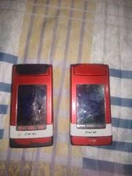 Nokia N76 para retirada de peças