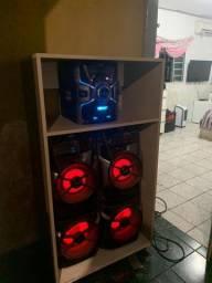 Mine System Sony mMHC-GPX8