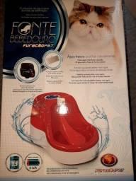 Fonte para Pet Azul