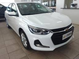 Chevrolet onix sedan 1.0 4p flex premier plus turbo automatico